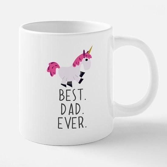 Fathers Day Funny 20 oz Ceramic Mega Mug