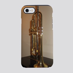 trumpet III iPhone 7 Tough Case