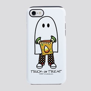 ghost iPhone 7 Tough Case