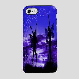 4-3-fairy dusters12 iPhone 7 Tough Case