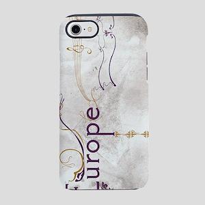 Europe iPhone 7 Tough Case