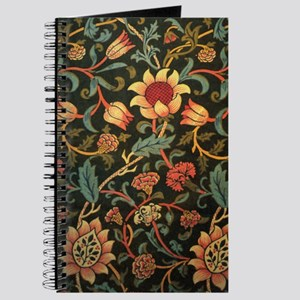 William Morris Evenlode Journal
