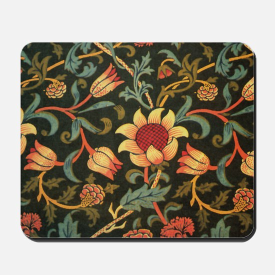 William Morris Evenlode Mousepad