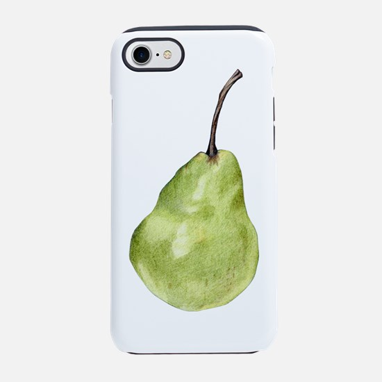 One Green Pear iPhone 7 Tough Case