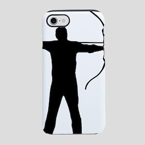bogenschütze iPhone 7 Tough Case