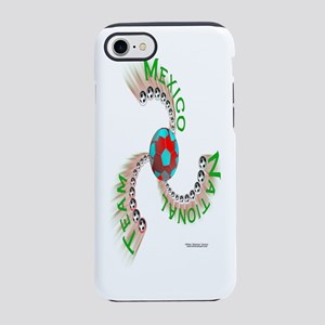 NatlTeam_MexicoBottle iPhone 7 Tough Case
