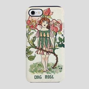 1900s childrens books Edwardia iPhone 7 Tough Case