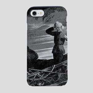 Doctor Omega1906 001 iPhone 7 Tough Case