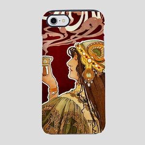 ART NOUVEAU iPhone 7 Tough Case