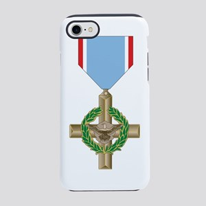 USAF Air Force Cross iPhone 7 Tough Case
