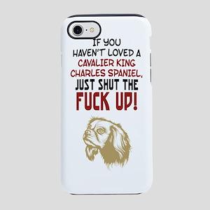 Cavalier King Charles SpanielF iPhone 7 Tough Case