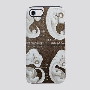 Embryonic development, histori iPhone 7 Tough Case