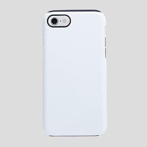 Freestyle-BMX-AB iPhone 7 Tough Case