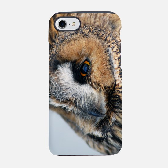 Eagle Owl iPhone 7 Tough Case