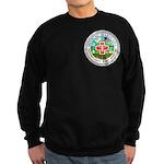 Medical Marijuana Sweatshirt (dark)
