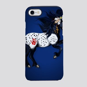 ipod Touch Appaloosa War Pony. iPhone 7 Tough Case