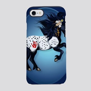 ipod Touch Appaloosa War Pony  iPhone 7 Tough Case