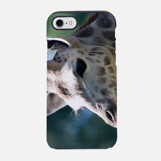 Rothschild Giraffe iPhone 7 Tough Case