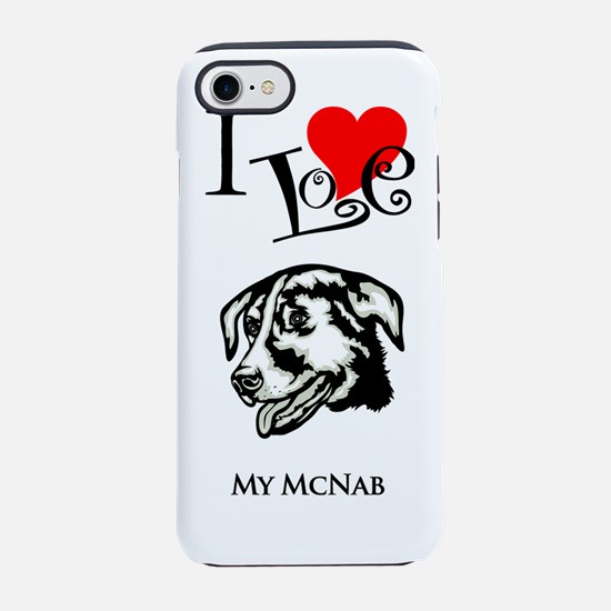 McNabK.png iPhone 7 Tough Case