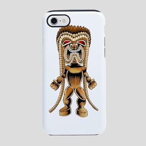 Strong and Happy Ku(The Hawaii iPhone 7 Tough Case