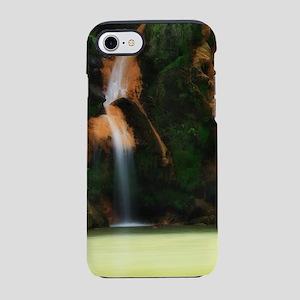 Thermal pool iPhone 7 Tough Case