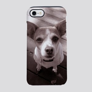 Big Ear dog iPhone 7 Tough Case