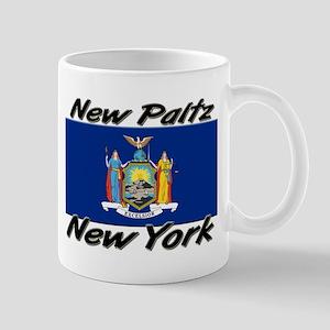 New Paltz New York Mug