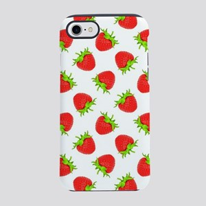 STRAWBERRIES iPhone 7 Tough Case