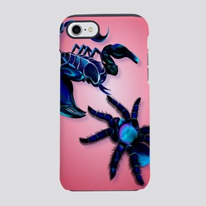 ipod TouchDance Of The Arachni iPhone 7 Tough Case