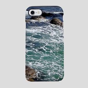 California Coast 01 iPhone 7 Tough Case