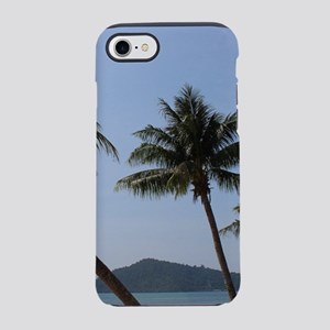 PARADISE FOUND iPhone 7 Tough Case
