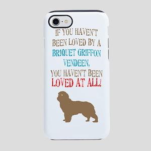 briquet griffon vendeenA iPhone 7 Tough Case