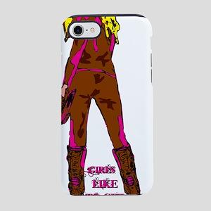 GirlsLikeDirty iPhone 7 Tough Case