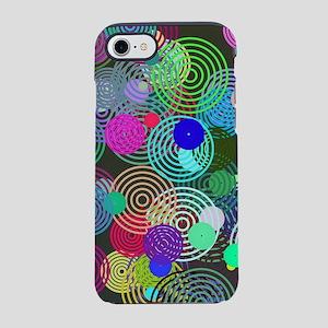 Tiny ripples iPhone 7 Tough Case