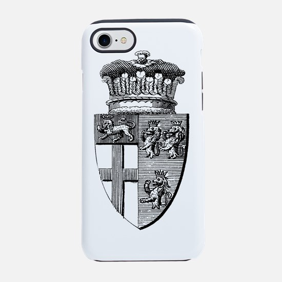knights 6 iPhone 7 Tough Case