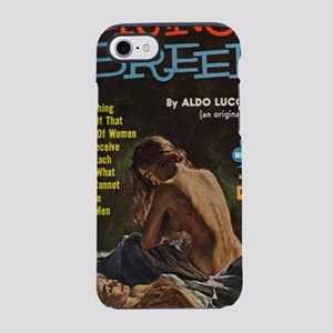 strange breed iPhone 7 Tough Case
