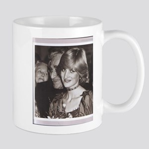 princess diana5 Mug