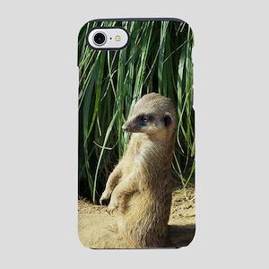 Meerkat iPhone 7 Tough Case