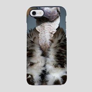 Lappet-faced vulture iPhone 7 Tough Case