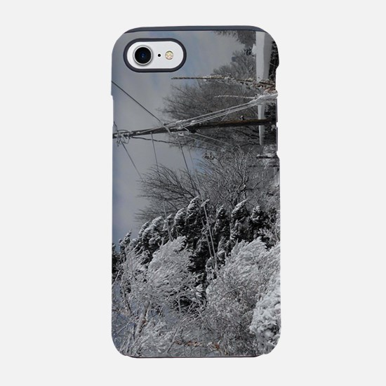 Galaxy Note Case iPhone 7 Tough Case