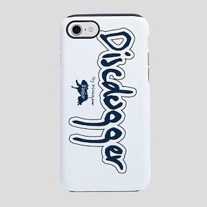 siggdiscdogger iPhone 7 Tough Case