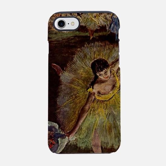 degas iPhone 7 Tough Case