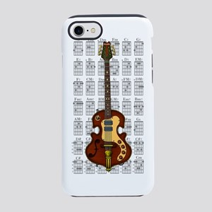KuuMa Guitar 06 iPhone 7 Tough Case
