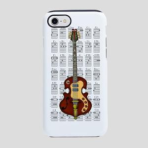 KuuMa Guitar 06 iPhone 7 Tough Case