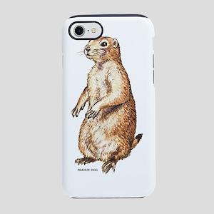 PrairieDog082 iPhone 7 Tough Case