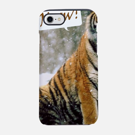 IPhone1-TigerPhotoMeow.png iPhone 7 Tough Case