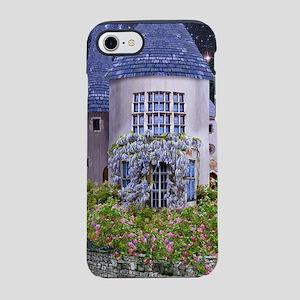 The Make-Believe House nar ver iPhone 7 Tough Case