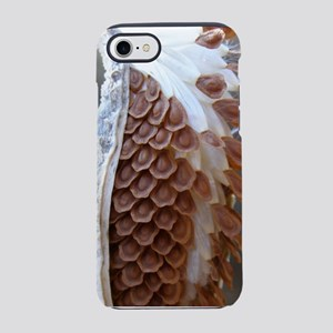 milkweed pod iPhone 7 Tough Case