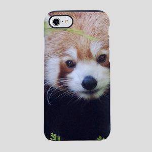 Red Panda iPhone 7 Tough Case