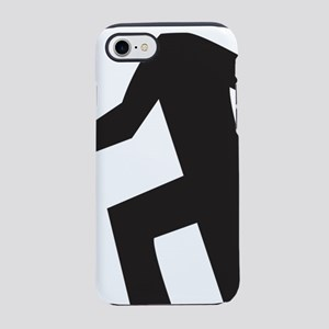 Dancing Guy iPhone 7 Tough Case